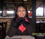 Fotografia de lamaria, Chica de 50 años