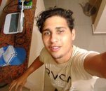 Fotografia de luis_miguel00, Chico de 20 años