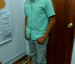Fotografia de NikkoG, Chico de 24 años