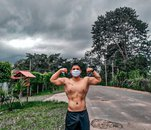 Fotografia de Pablo2000C, Chico de 20 años