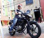 Fotografia de jimardila_z, Chico de 35 años