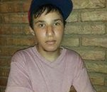 Fotografia de bestiacarmesi, Chico de 18 años