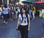 Fotografia de natikat, Chica de 28 años