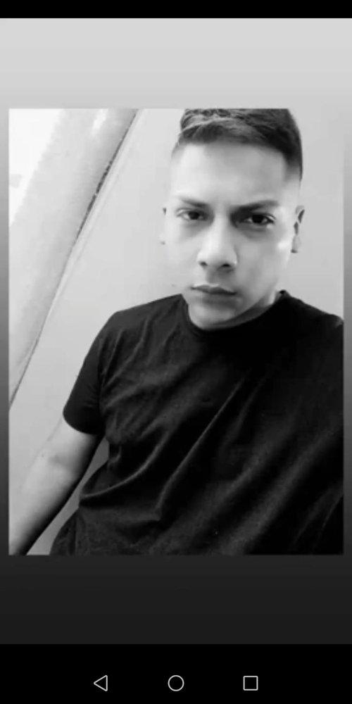 Fotografia de Axxvill12, Chico de 22 años