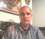 Fotografia de trompero, Chico de 54 años