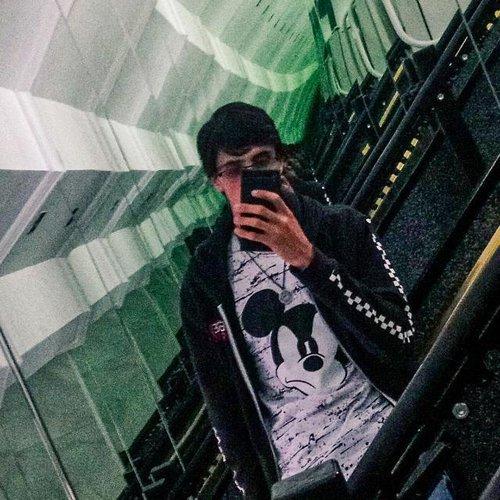 Fotografia de Marcos4634, Chico de 18 años