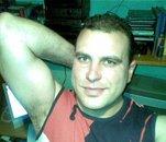 Fotografia de chayane75, Chico de 43 años