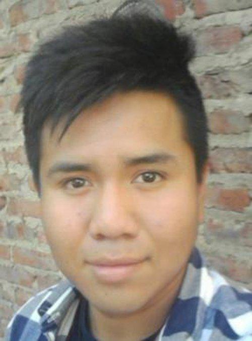 Fotografia de Zif1704, Chico de 20 años