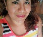 Fotografia de chapina, Chica de 39 años