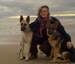 Fotografia de Robles, Chica de 59 años