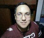 Fotografia de AdolfoPu, Chico de 24 años