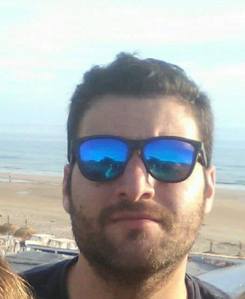 Buscar chicos en Jerez