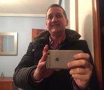 Fotografia de Asurar, Chico de 49 años