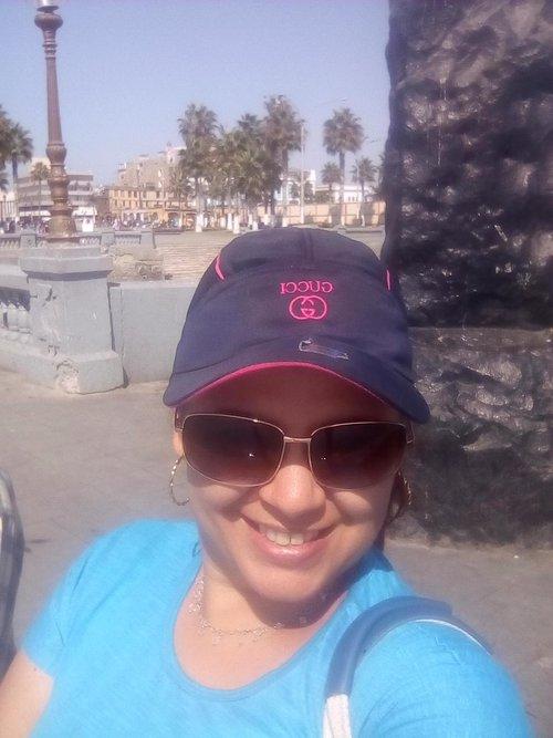 Fotografia de yeli2872, Chica de 47 años