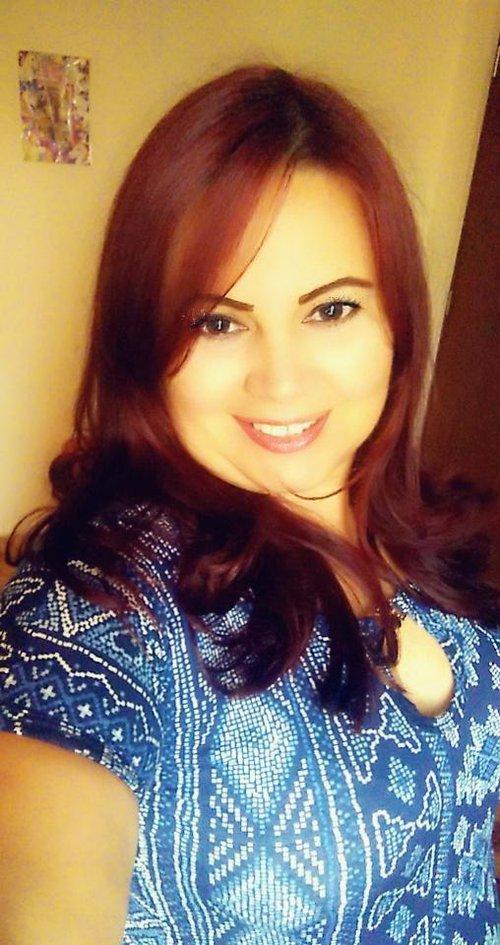 Fotografia de yeli2872, Chica de 48 años