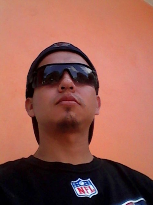 Fotografia de mexicantiger, Chico de 32 años
