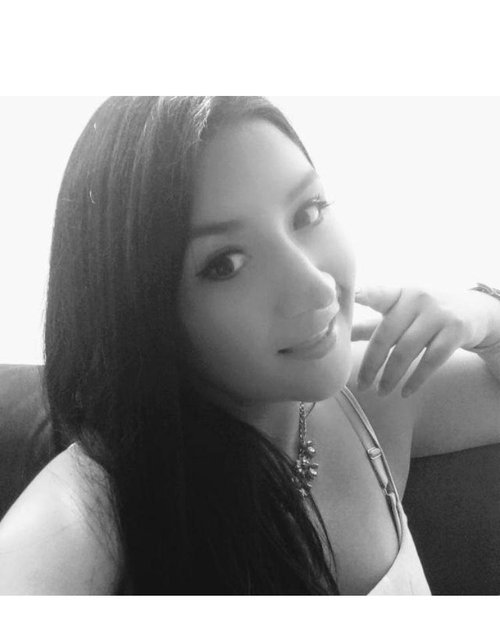 Fotografia de Cristinarubi, Chica de 29 años