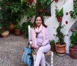 Fotografia de rosita_55, Chica de 61 años