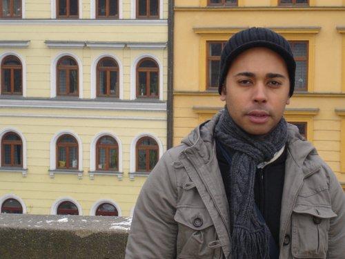 Haz nuevos contactos en la República Checa