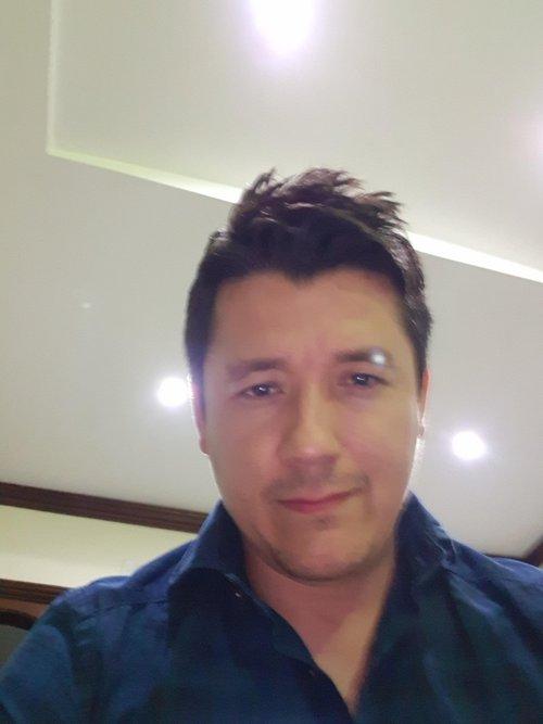 Fotografia de Alexospina, Chico de 38 años