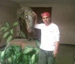 Fotografia de Israelloza, Chico de 29 años
