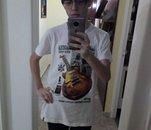 Fotografia de GonzaloNS, Chico de 19 años