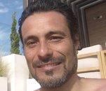 Fotografia de Murdock, Chico de 47 años