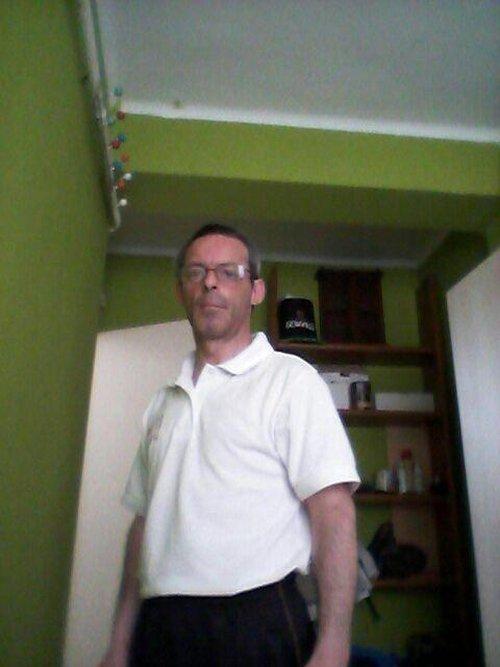 Fotografia de davidof43, Chico de 48 años