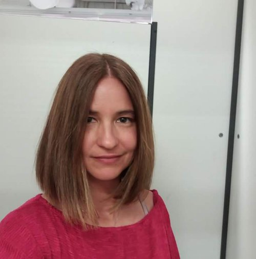 Fotografia de Pascalita, Chica de 41 años