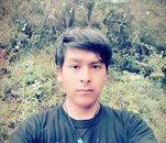 Fotografia de erion, Chico de 23 años