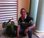 Fotografia de EQL, Chico de 44 años