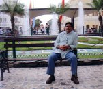 Fotografia de joamroma, Chico de 60 años