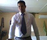 Fotografia de MAYER2110, Chico de 34 años