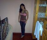 Fotografia de giovanita, Chica de 27 años