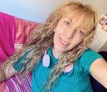 Fotografia de AmoryLuz, Chica de 53 años