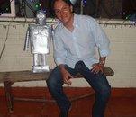 Fotografia de CarlosTayo, Chico de 35 años