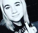 Fotografia de Blacnitxd, Chica de 18 años