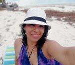 Fotografia de Kepri, Chica de 49 años
