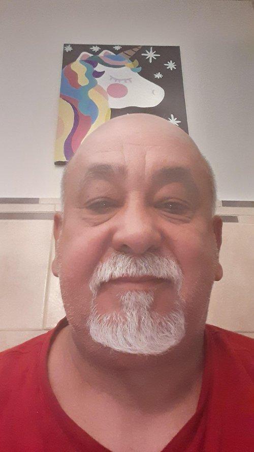 Fotografia de joelove6970, Chico de 60 años