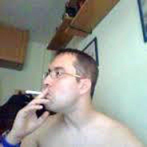 Fotografia de Kiotronkkalk, Chico de 34 años
