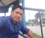 Fotografia de domadordepotras, Chico de 39 años