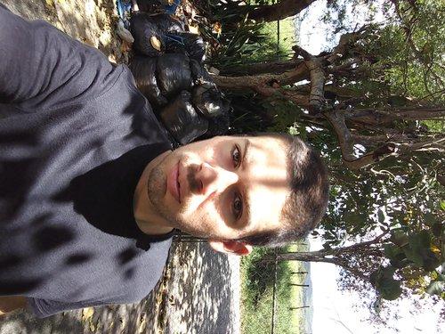 Fotografia de Doloroso1amor, Chico de 31 años