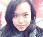 Fotografia de Whiterose, Chica de 24 años