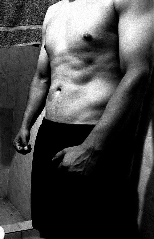 Fotografia de Kreki, Chico de 31 años