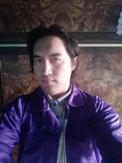 Fotografia de Jose1231, Chico de 27 años