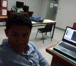 Fotografia de Hub81, Chico de 38 años