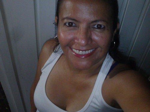 Fotografia de brissana, Chica de 48 años