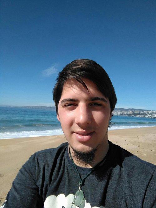 Fotografia de Nacho92, Chico de 27 años
