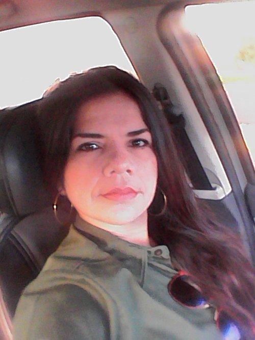 Fotografia de deyanfrik, Chica de 40 años