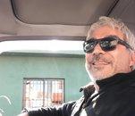 Fotografia de faringola, Chico de 51 años